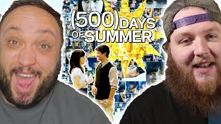 Break Up Lessons From 500 Days Of Summer Ft Zach Snyder Productions
