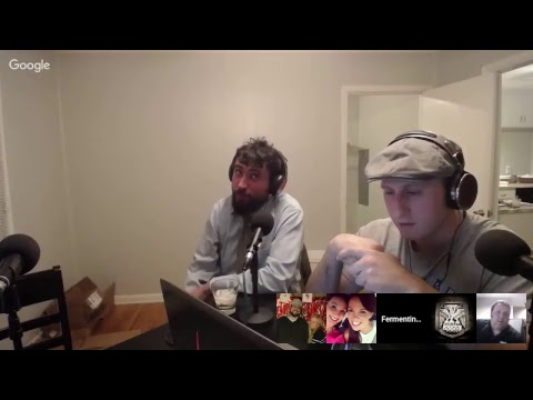Hangout 3/25/19: Nuffingberder
