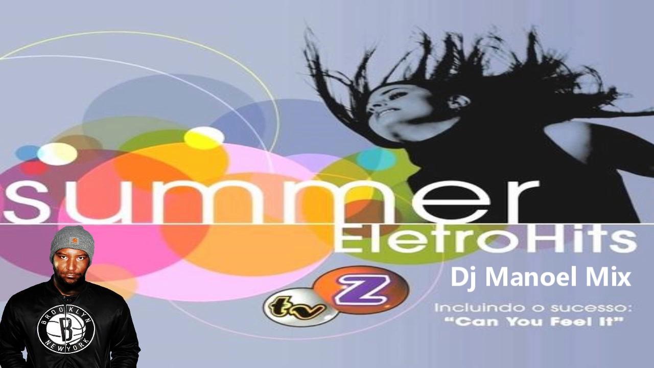 BAIXAR SUMMER O 3 CD ELETROHITS