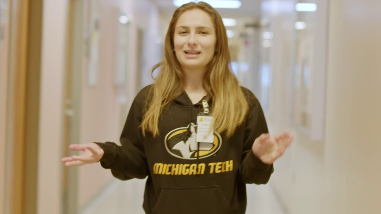 Preview image for Michigan Tech Virtual Tour video