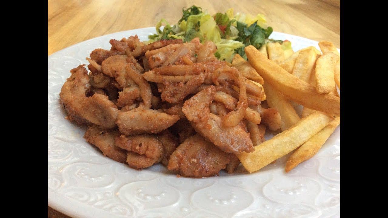 Elvan Kebab