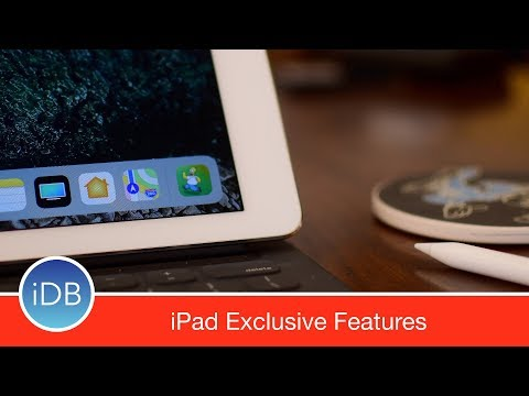 17 New iPad Features in iOS 11 to Take Multitasking & Apple Pencil to the Next Level