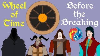 connectYoutube - Wheel of Time: Before the Breaking
