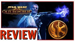 SWTOR: Revisited 2018 | Returning Player Thoughts About Star Wars The Old Republic (65-70)