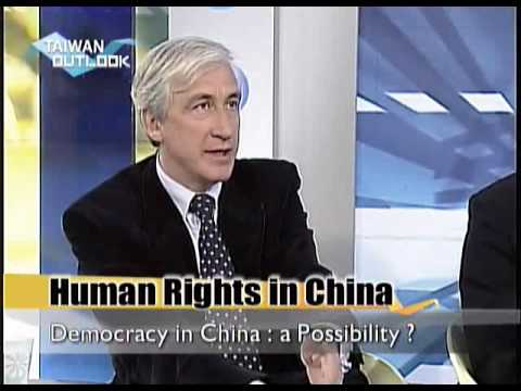 「TAIWAN OUTLOOK」Human Rights in China_3