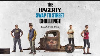 Introducing The Hagerty Swap to Street Challenge(, 2015-09-23T20:01:55.000Z)