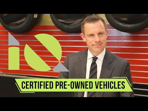 Certified Pre-Owned (CPO) Vehicles vs. Used - Which is a Smarter Buy? | Auto IQ