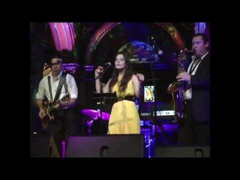 Everyday People Band | The Sydney Hilton Marble Bar