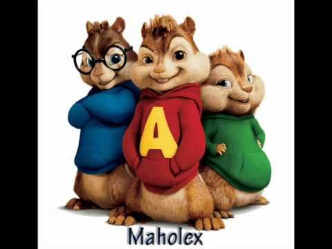 Alvin and the Chipmunks-Total eclipse of the heart