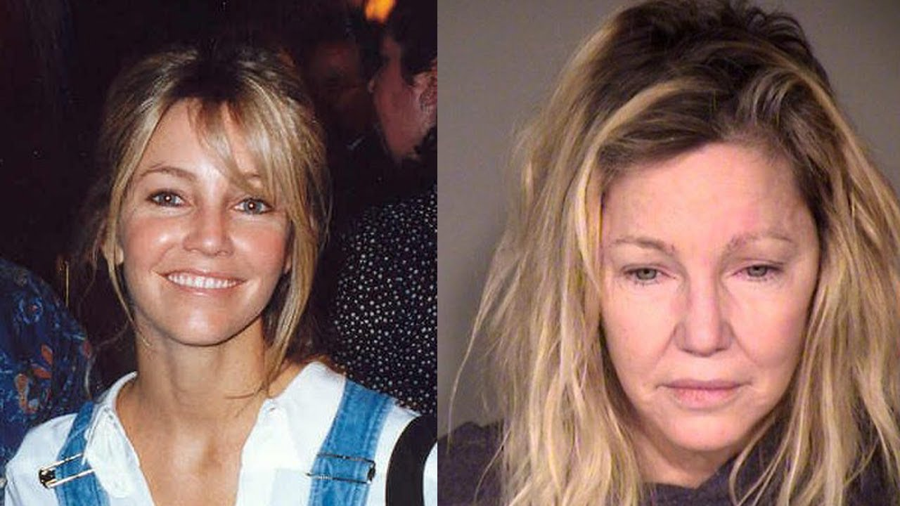 Download The Life and Sad Ending of Heather Locklear