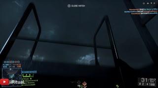 Battlefield 4 | Night Operations LIVE