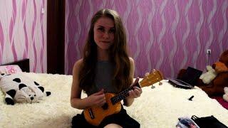 Vance joy - riptide (ukulele cover)