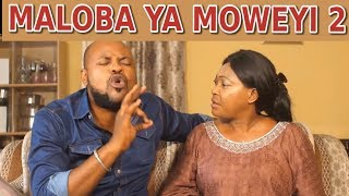 MALOBA YA MOWEYI Ep 2 Theatre Congolais Daddy,Ibutu,Sylla,Darling,Barsa,Ada