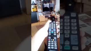 Jak zapnout televizi