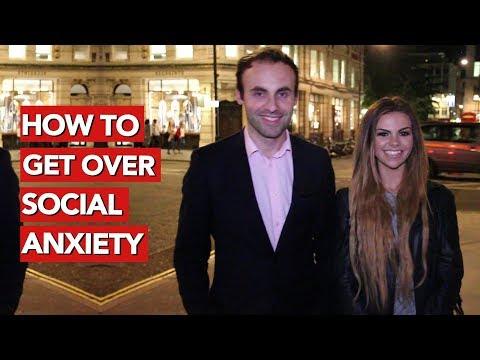 dating and social anxiety disorder