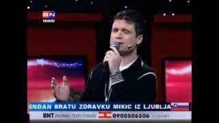 Dragi Domić-U Šapcu kraj Save-Bn Koktel-RTV Bijeljina 11.02.2013