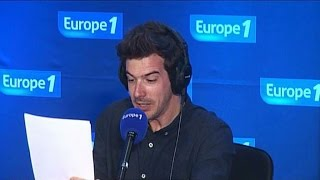 Le Bret imite Michèle Laroque - Cyril Hanouna sur Europe 1