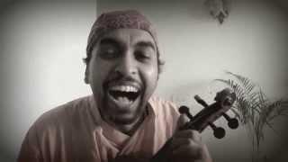 Megher Kole Rod Heshechhe - Rock-Dhrupadango (Demo Version)
