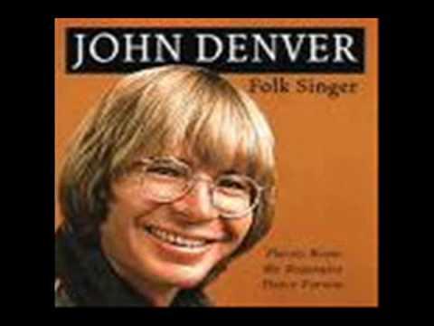 John Denver Take Me To Tomorrow