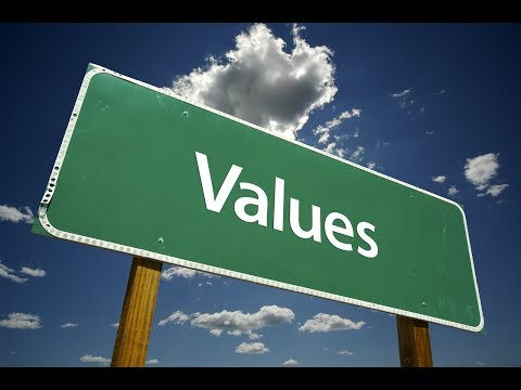 Being Honest In A Dishonest World - Values Series