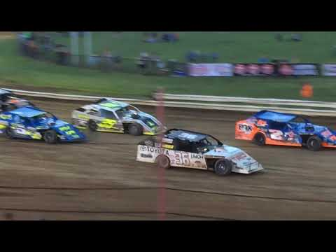 Modified Feature Terre Haute Action Track 6/28/19