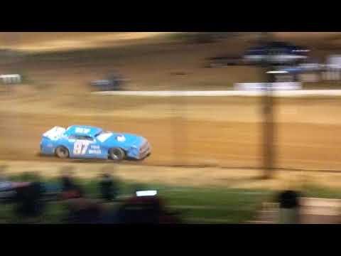 Street Stock Heat 1 Southern Raceway - 8/24/19
