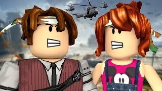 Roblox - COM A JULIA NO PHANTOM FORCES