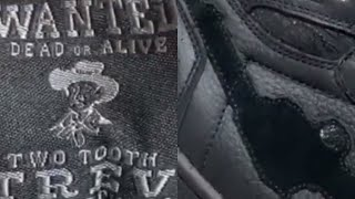 Brand Rips Off Fugazi, Claims Collaboration, & Shows Triple Black 'One In The Chamber' Customs