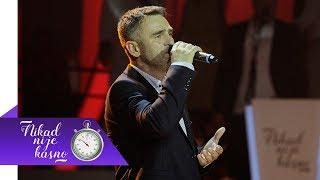 Download lagu Dino Jasar - Ti za ljubav nisi rodjena - (live) - NNK - EM 05 - 20.10.2019