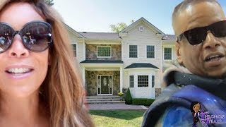 Wendy Williams Husband AVOIDED Responding To Divorce UNTIL He SOLD His HOME | Needed To HIDE Assets