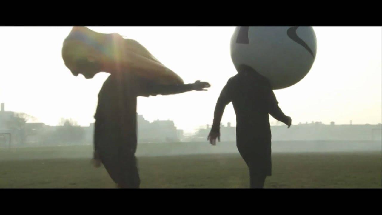 """Nike """"Monty"""" Vapor - Commercial"""
