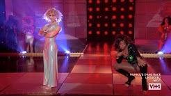 Kameron Michaels vs. Monét X Change - Good As Hell | RuPaul's Drag Race Season 10 LSFYL