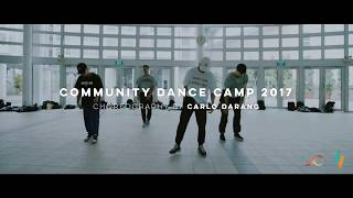 SG COMMUNITY DANCE CAMP 2017 | CARLO DARANG | HOPE