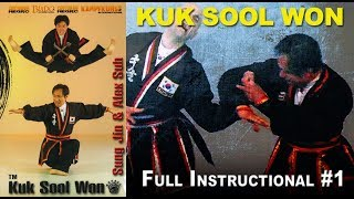 Kuk Sool Won Full Instructional Sequence