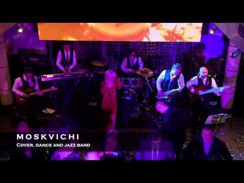 MOSKVICHI This love