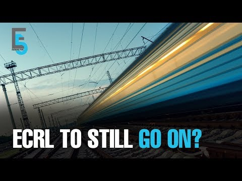 EVENING 5: ECRL to still go on?