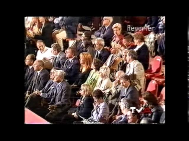 100a Giostra del Saracino - 9 settembre 2000