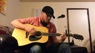 she got the best of me by Luke Combs Video