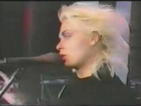 Xmal Deutschland · Orient (Live 1984)