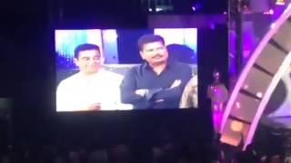 Vijay Awards 2014 Vijay said I AM WAITING Dialogue
