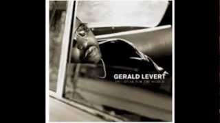 Gerald Levert Better To Talk It Out
