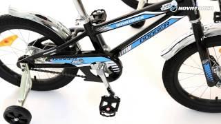 Велосипед Novatrack Dodger (2015)