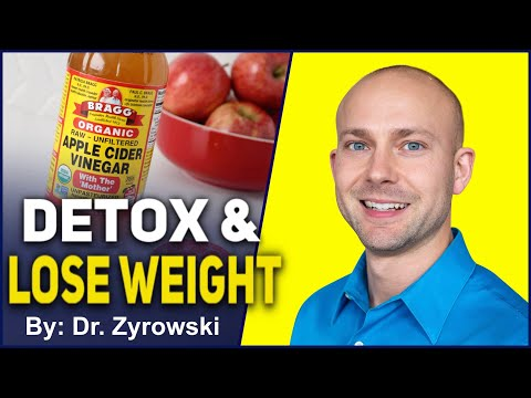 the-apple-cider-vinegar-detox-to-beat-belly-fat-|-dr.-nick-z.