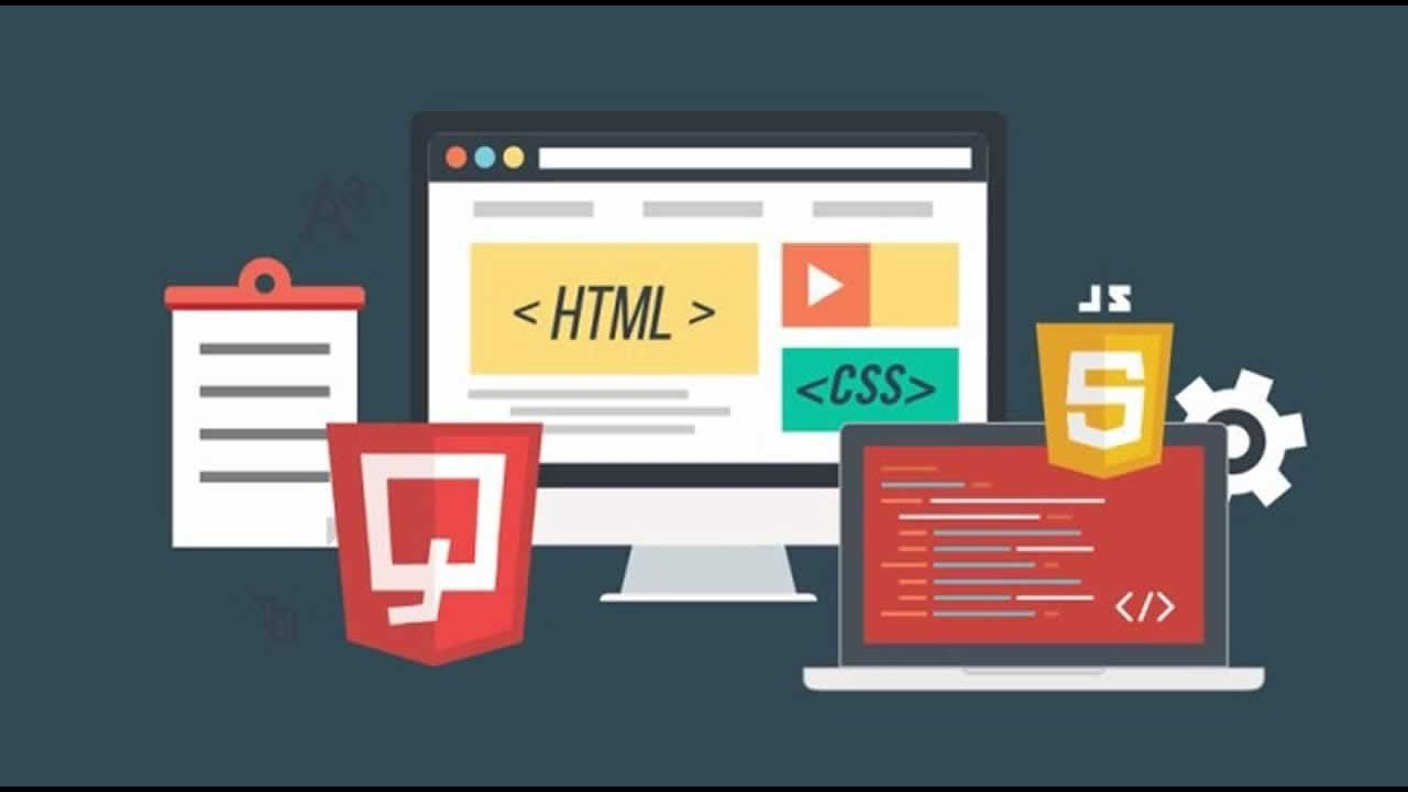 Build Your First Web Application Using HTML, CSS and JavaScript