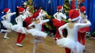 Танец по музыку Дискотеки Аварии