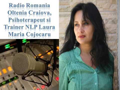 Radio Romania Oltenia Craiova Laura Maria Cojocaru