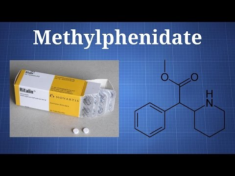 Methylphenidate (Ritalin): What You Need To Know