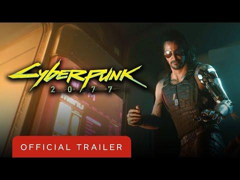 Cyberpunk 2077 - Official Story Trailer | XB1, PS4, PC ...