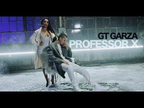 GT Garza - Professor X