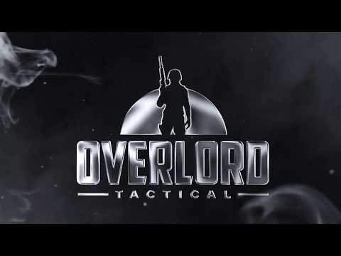 The Argonne Forest Tactical Laser Sight by Overlord Tactical
